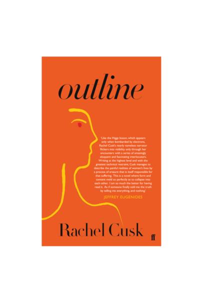 Outline – Rachel Cusk