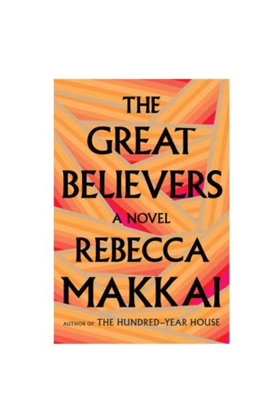 The Great Believers – Rebecca Makkai