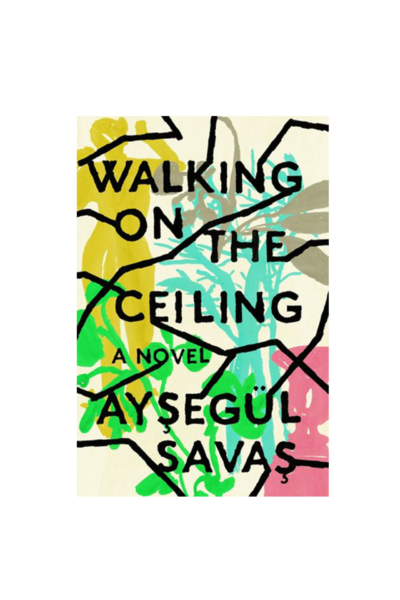 Walking on the Ceiling – Ayşegül Savaş