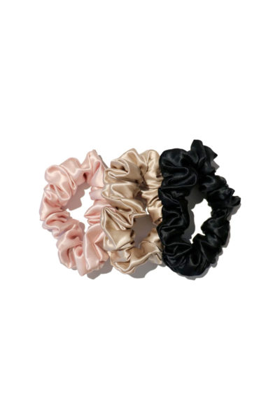 3-Pack Slipsilk™ Hair Ties