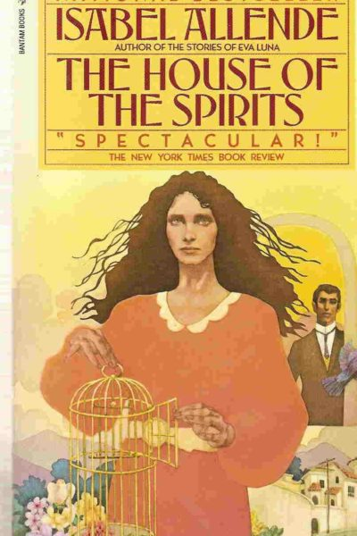 The House of Spirits (1982)