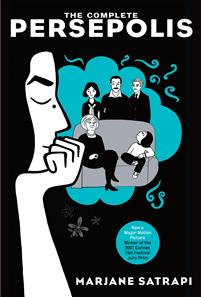 The Complete Persepolis (2000)