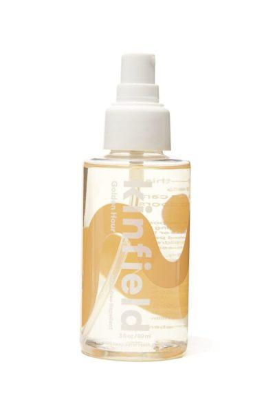 Golden Hour Bug Spray