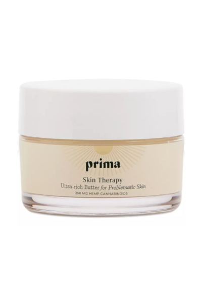 Skin Therapy Body Butter