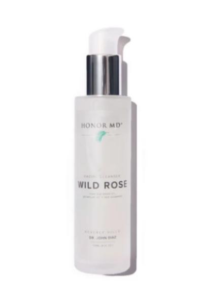 Wild Rose Cleanser