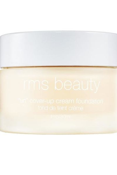 """Un"" Cover Up Cream Foundation"