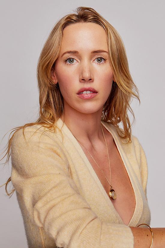 Olivia Fleming
