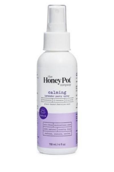 Feminine Hygiene Spray