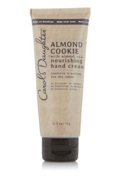 Almond Cookie Nourishing Hand Cream