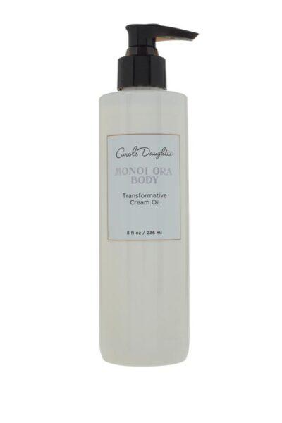 Monoi Ora Body Moisturizing Cream Oil