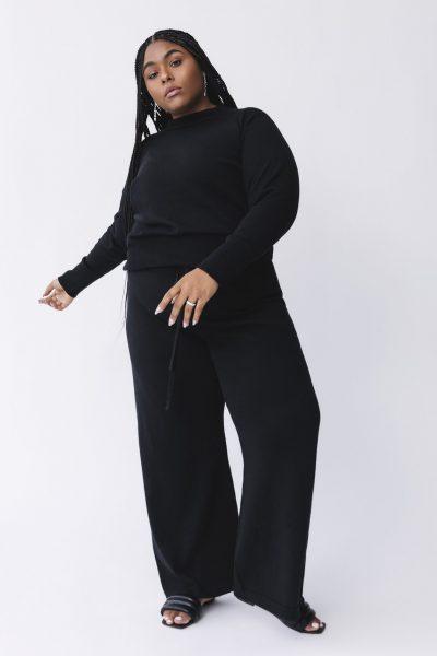 Super-Stretch Trousers